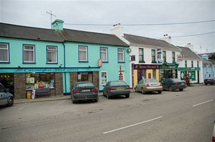 Durrus High Street
