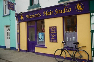 Ladies hair salon, Durrus