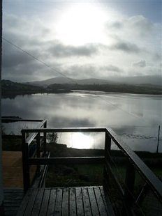 House for sale in West Cork with sea views